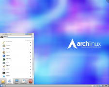 Arch Linux 2008.03 ISO 下载