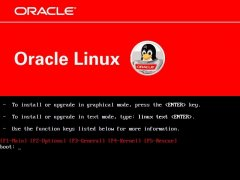 Oracle Linux 5.8 下载