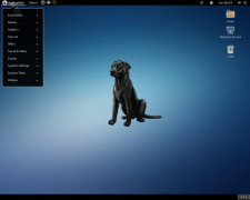 Black Lab Linux 2015.9 (Beta) 下载