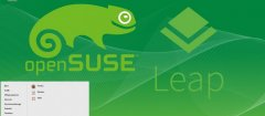 openSUSE Leap 42.1 下载